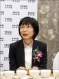 東元董座邱純枝 60歲企業首位女董
