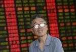 砸錢見效 中國股市飆近8% 創7年最大漲幅