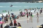 海中與水母悠遊... 男大生上岸後差點瞎掉