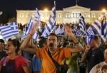 紓困公投大局底定 希臘人說「NO」