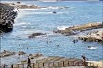 暑假防溺 11處危險水域加強巡邏