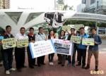 告別BRT 藍營籲市民監督優化公車專用道