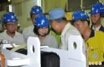 蔡英文談副手人選 重視才德及對台灣的貢獻