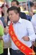 第三勢力返鄉參選 23歲冼義哲投入立委選戰