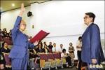 服務國父紀念館22年 林國章接任館長