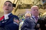 希臘公投說NO 美股震盪後小跌