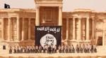 青少年當劊子手! IS羅馬劇場前處決25人
