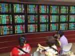 希臘陰霾持續籠罩 台股今收跌5.8點