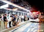 BRT最後一夜 民眾道謝說掰掰