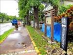 《西拉雅風景區告示牌出包》未來建築? 「自行車道建於2100年」