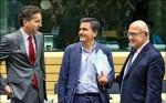 歐元區財長今熱線 討論希臘新提案