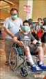 好消息! 塵爆災後11天 首位重症傷患出院