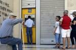 情勢日益險峻  希臘ATM快沒得領現鈔