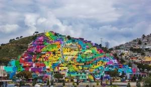 墨西哥社區美化 竟意外減少暴力事件