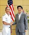 美司令︰南海若開戰 可輕易攻擊中國人造島