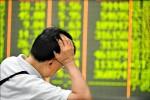 中國滬股暴跌8.5% 8年半來最慘
