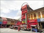 在吉蘭丹咀嚼淳樸味─馬來西亞