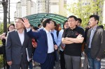 〈星洲、首爾成功關鍵〉中央投入及專責組織