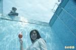 駁二泳池抄襲關閉 阿根廷藝術家:感謝台灣人支持