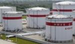 中股暴跌 國際油價挫至4個月新低