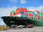 高盛:跨太平洋貨運旺季遲來  長榮海運展望佳