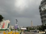 西南風水氣多 午後留意雷陣雨
