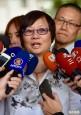 揭發MG149被告違反選罷法 羅淑蕾:台大醫院受她監督