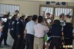 北監演習主管遭挾持  羅瑩雪:真實狀況更緊繃