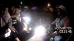 警匪片上演!毒蟲逃竄沿路逆向、闖紅燈