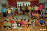找尋台灣美 馬來西亞華裔青年環島彩繪