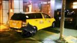 600萬BMW撞「小黃」 駕駛棄車落跑