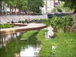 《台版清溪川》中港大排 截流15萬人污染量