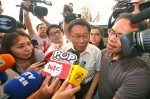 《TAIPEI TIMES 焦點》 Prosecutors question Ko in hospital account case