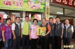 台中市南區公所 開辦「預約到宅服務」
