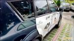警車堵毒蟲 開11槍被逃了