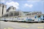 北台灣最大Outlet 明年初開幕