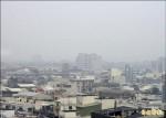 南科、樹谷空污檢測 環團促公開