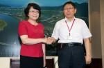 上海副市長今訪柯 雙城論壇有譜