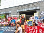 《TAIPEI TIMES 焦點》 EPA halts villa construction in coastal area