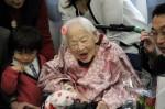 全球平均壽命 日本女性、香港男性最長壽