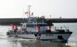 漁業署與海巡署聯手 執行太平洋巡護任務
