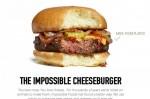 素食者救星? 連Google都想要的「全素漢堡」