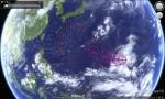 氣象專家:蘇迪勒颱風恐父親節假期影響台灣