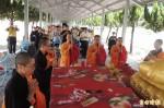 台南第2監獄八月啟用 今辦祈福法會