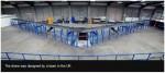 臉書年底美國測試 無人機高空提供網路