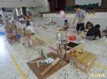 思源科學創意賽骨牌 展現活力台灣