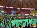 第6屆高雄港都盃全國羽球賽 108隊參加