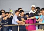 課綱檢核10人小組成員/吳連賞接高師大校長 苦行學生抗議