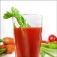 喝果蔬汁≠吃青菜、水果