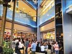 複合型新商場 帶動二線區塊房市